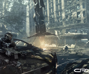 Crysis 2 Maximum Edition Screenshots