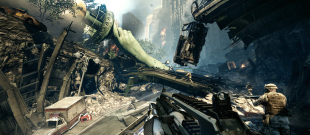 Crysis 2 Maximum Edition News