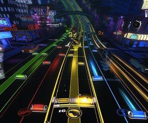 Rock Band Blitz Screenshots