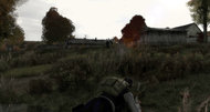Arma 2 patch helps fix Day Z crashes