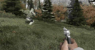 DayZ stand-alone alpha shooting for December