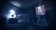 Among The Sleep reveals childhood horrors