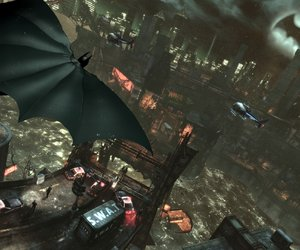 Batman: Arkham City Game of the Year Edition Videos