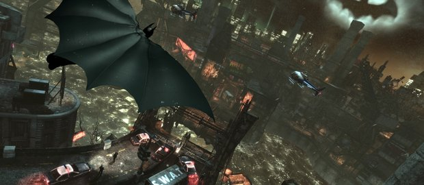 Batman: Arkham City Game of the Year Edition News