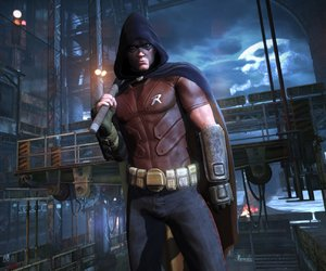 Batman: Arkham City Game of the Year Edition Files