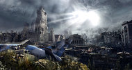 Metro: Last Light 'Salvation' trailer is grizzled