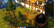 Divinity: Original Sin screens