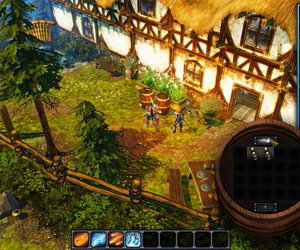 Divinity: Original Sin Screenshots