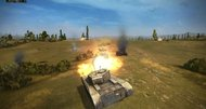 World of Tanks British tanks screenshots