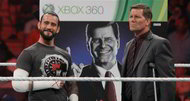 WWE 13 coming October 30