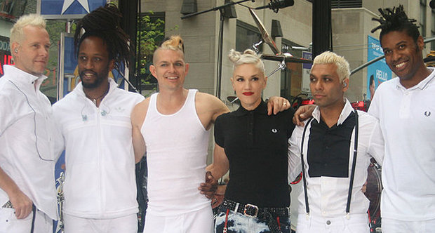 No Doubt band topstory