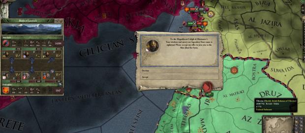 Crusader Kings II News