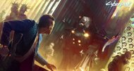 Cyberpunk's 'customization strongly tied with the plot'