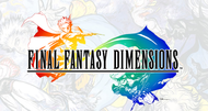 Final Fantasy Dimensions announced for iOS