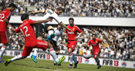FIFA and Madden 13 adds Kinect voice commands