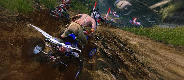 Mad Riders News