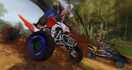 Mad Riders launch screenshots