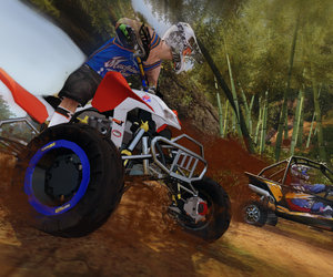 Mad Riders Screenshots
