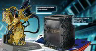 Aliens: Colonial Marines gets CE, pre-order goodies
