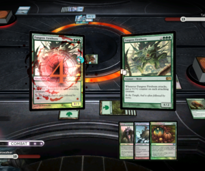 Magic: The Gathering - Duels of the Planeswalkers 2013 Screenshots