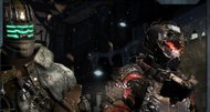 Dead Space 3 leaked screens confirm co-op