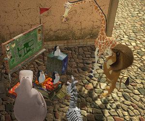 Madagascar 3 Chat