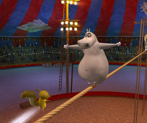 Madagascar 3 Screenshots