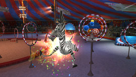 Madagascar 3 Screenshot from Shacknews