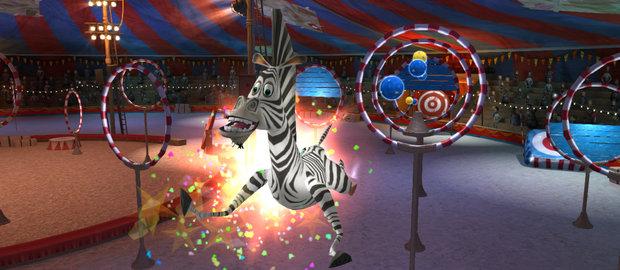 Madagascar 3 News