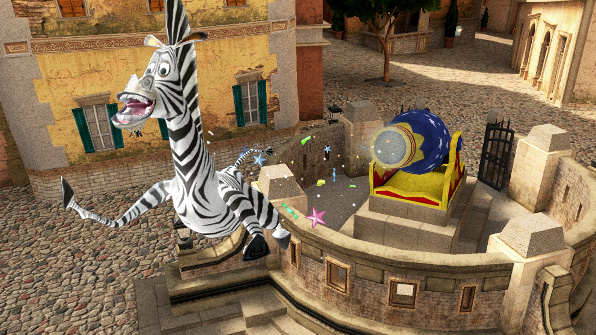 Madagascar 3 Screenshots Video Game News Videos and File