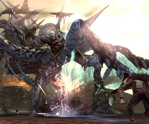 Soul Sacrifice Screenshots