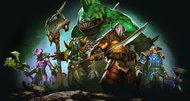 Join Dota 2 with Early Access Bundle