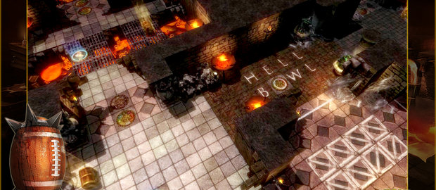 Dungeonbowl News