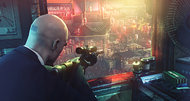 Weekend PC digital deals: pre-order Hitman: Absolution for $36
