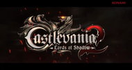 Castlevania: Lords of Shadow 2 announced, coming to PS3 and Xbox 360