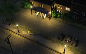 Omerta: City of Gangsters Screenshot from Shacknews
