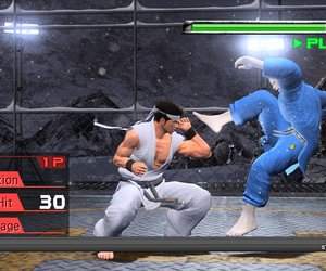 Virtua Fighter 5 Final Showdown Videos