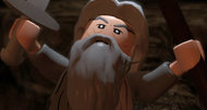 LEGO The Lord of the Rings announced