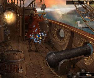 Fairy Island Chat