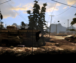Deadlight Files