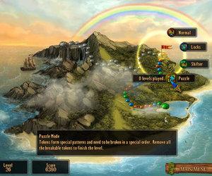 Fairy Island Files