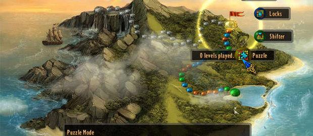 Fairy Island News