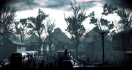Deadlight E3 2012 screenshots