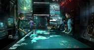 Splinter Cell: Blacklist E3 2012 screenshots