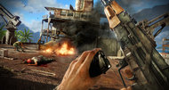 Far Cry 3 E3 2012 screenshots