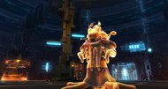 Star Wars: The Old Republic E3 2012 screenshots