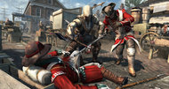 Assassin's Creed 3's lengthy E3 walkthrough shown