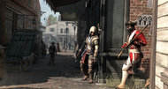 Assassin's Creed 3 to hit PC on November 20