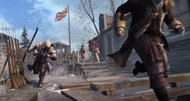 Assassin's Creed 3 E3 2012 screenshots