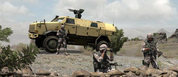 ArmA 2 News